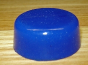 Silicone Round Ultra Low Profile Isolator Foot/Pad